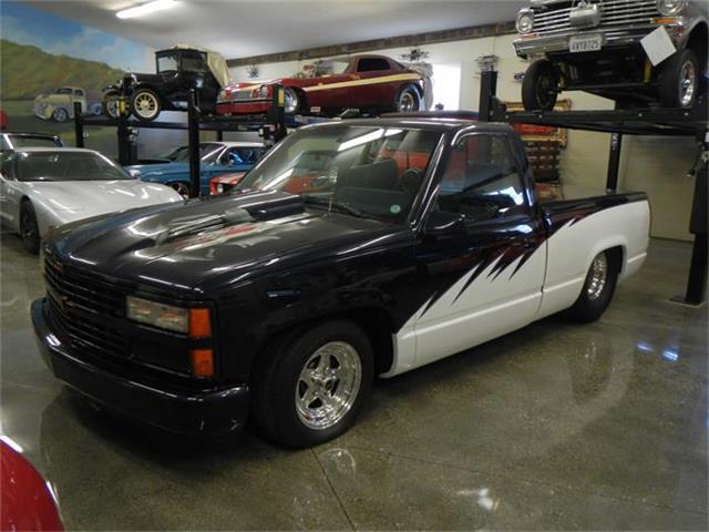 1990 Chevrolet Pickup | 733987