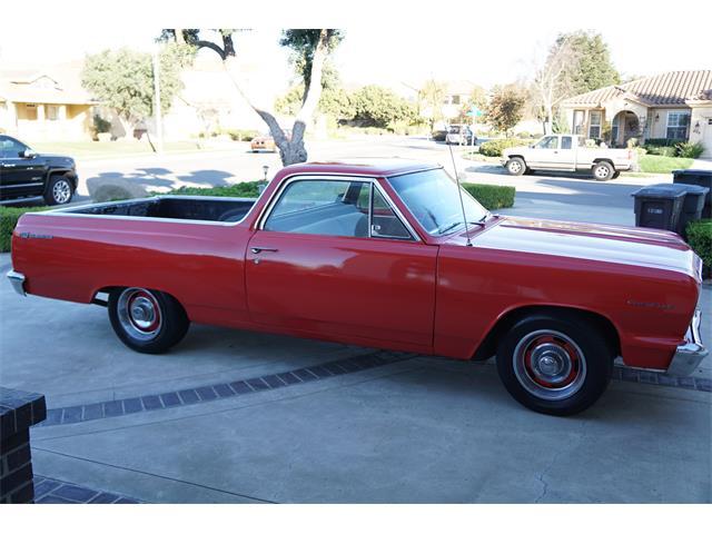 1964 Chevrolet El Camino | 733991