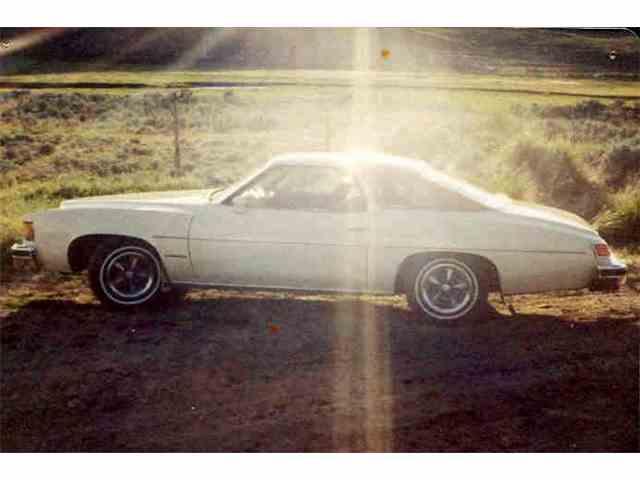 1976 Pontiac LeMans | 733992