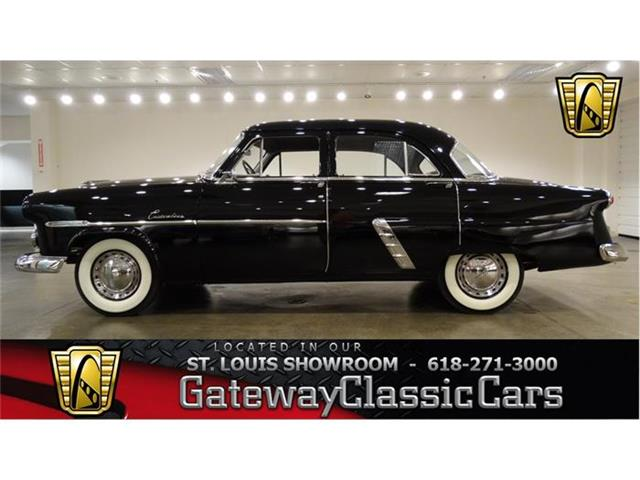 1952 Ford Customline | 730040