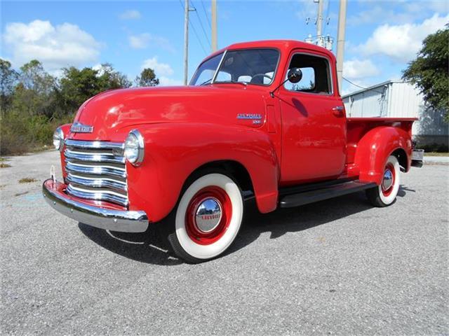 1949 Chevrolet 3100 | 734045