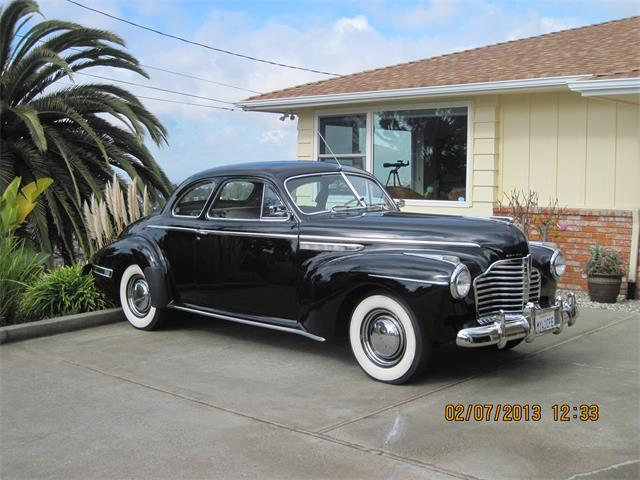 1941 Buick Series 50 | 734050