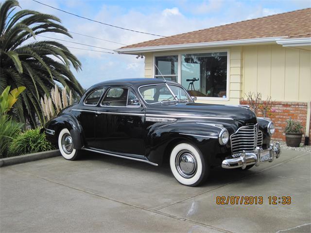 1941 Buick Series 50 | 734050