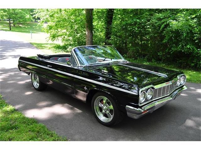 1964 Chevrolet Impala | 734064