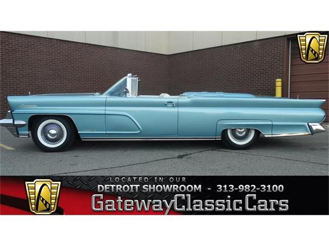 1959 Lincoln Continental | 734107