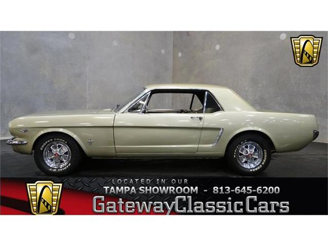 1965 Ford Mustang | 734123