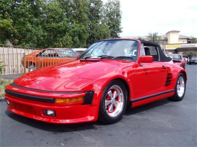 1985 Porsche Carrera | 734141