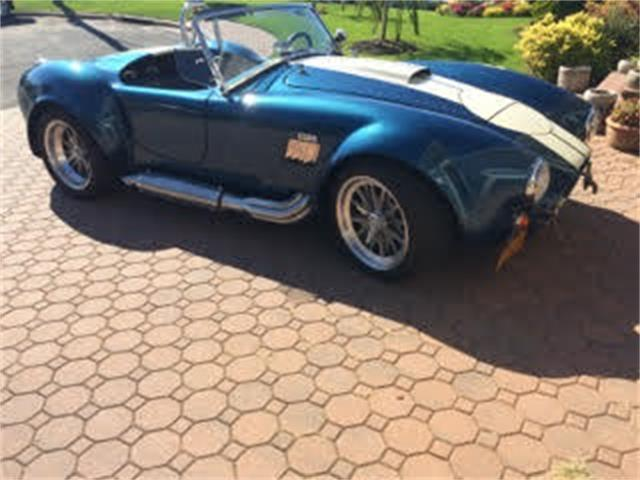 1965 Shelby Cobra Replica | 734142