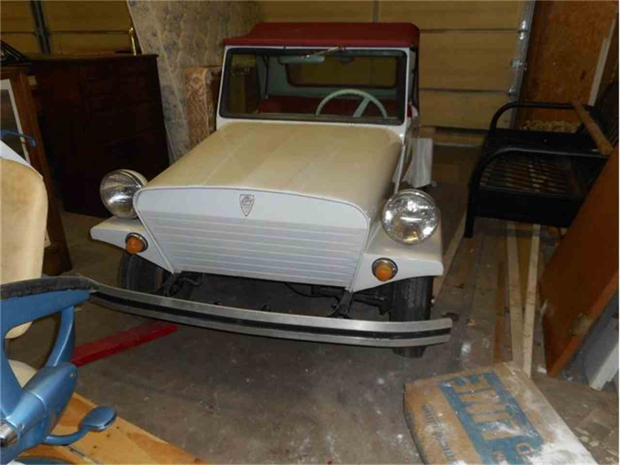Large Picture of 1961 Series III located in Sallisaw Oklahoma - $6,000.00 Offered by Classic Car Pal - FQH9