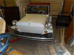 Picture of Classic 1961 Series III - $6,000.00 Offered by Classic Car Pal - FQH9