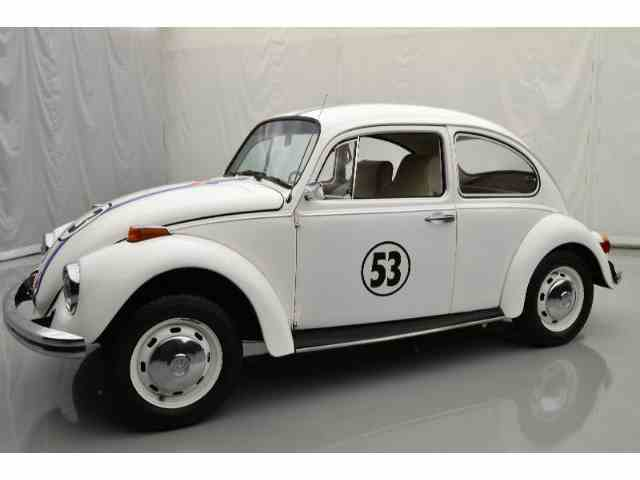Picture of 1970 Volkswagen Beetle - $9,995.00 Offered by Paramount Classic Car Store - FQHB