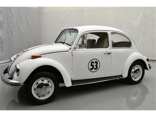 1970 Volkswagen Beetle | 734159