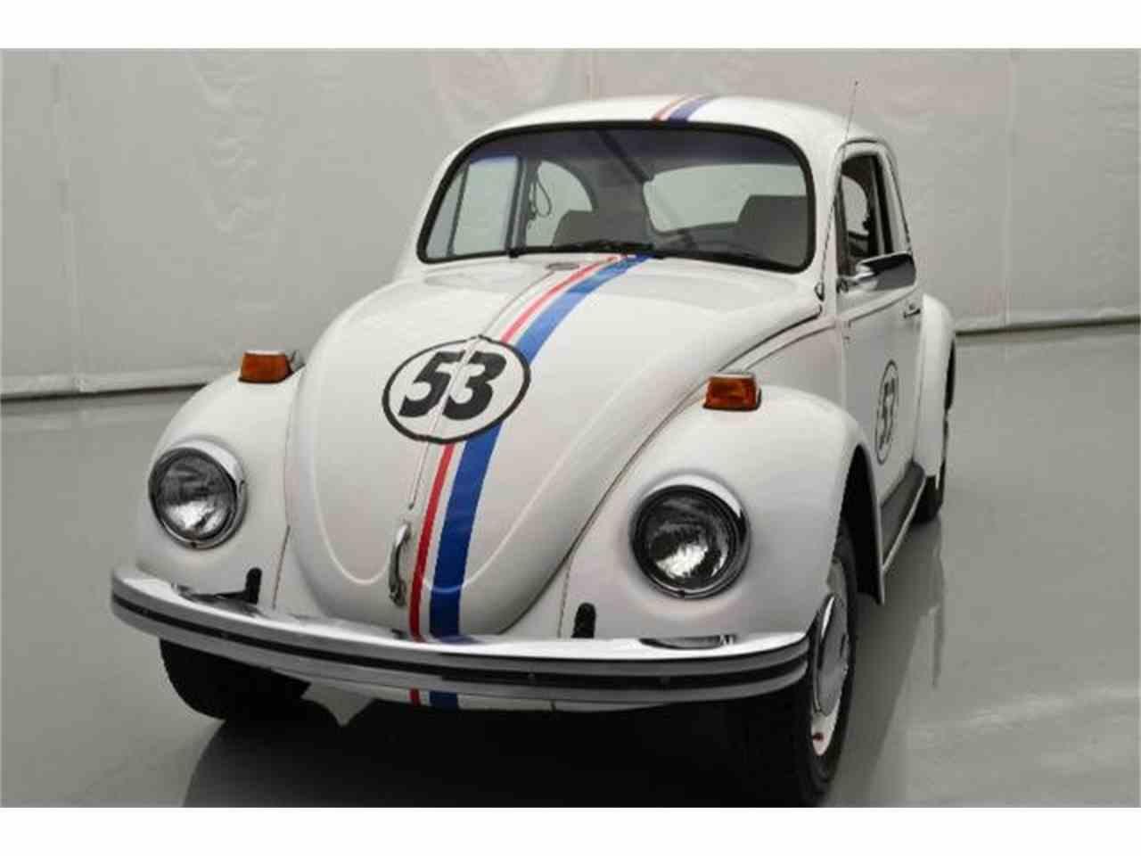 1970 volkswagen beetle for sale cc 734159. Black Bedroom Furniture Sets. Home Design Ideas