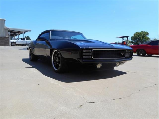 1969 Chevrolet Camaro RS | 734198