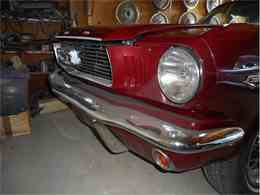 1966 Ford Mustang for Sale - CC-734214