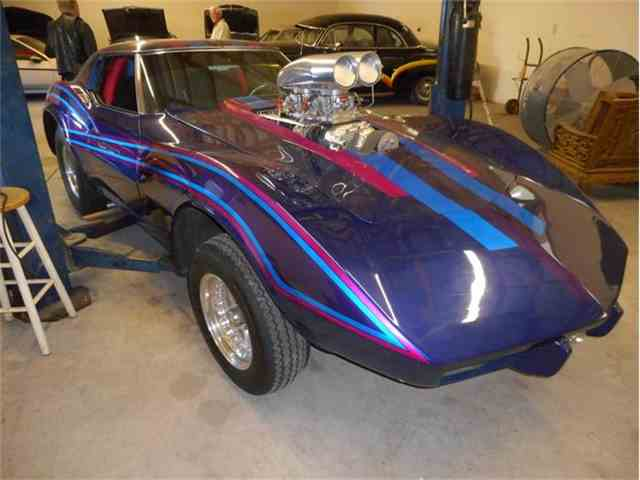 1973 Chevrolet Corvette | 734225