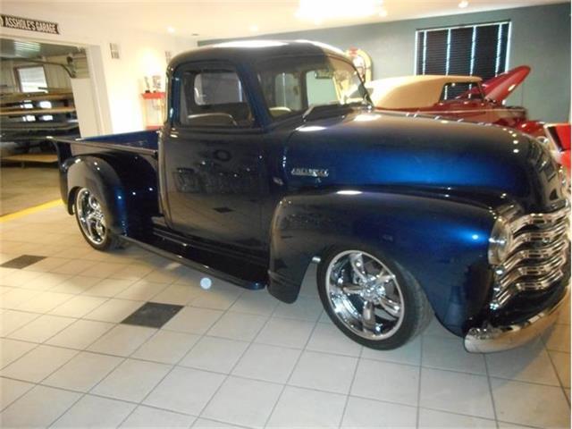 1951 Chevrolet 3100 | 734234