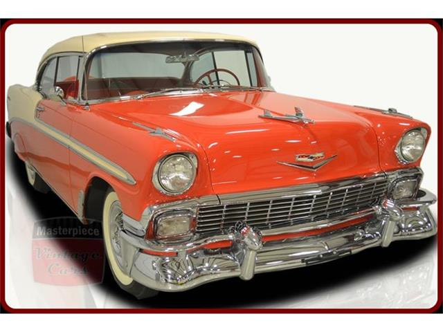 1956 Chevrolet Bel Air | 734251