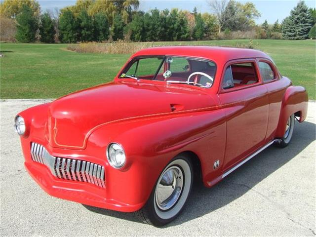 1950 Plymouth 2-Dr Sedan | 734258