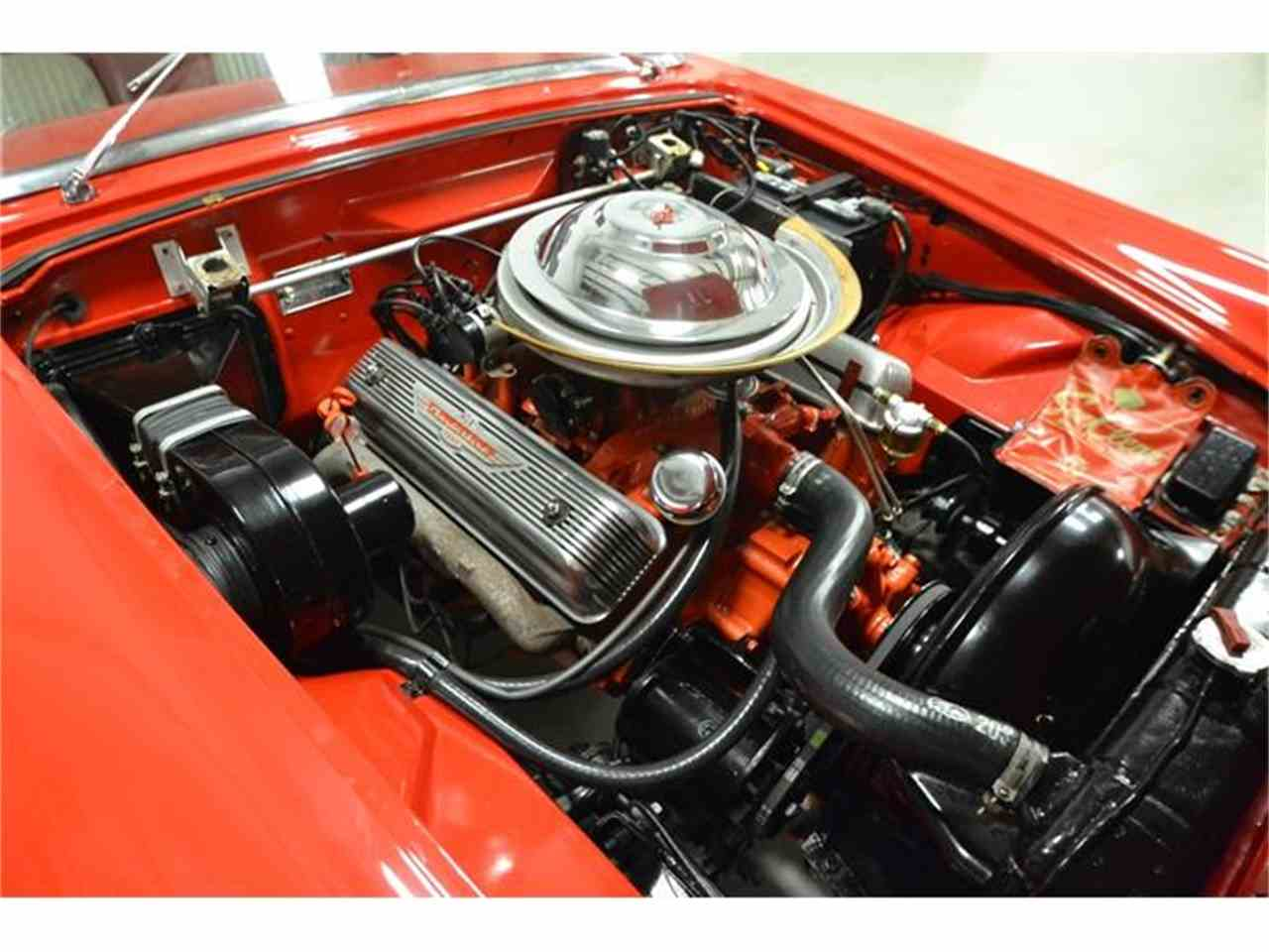 Large Picture of '55 Thunderbird - FQKD