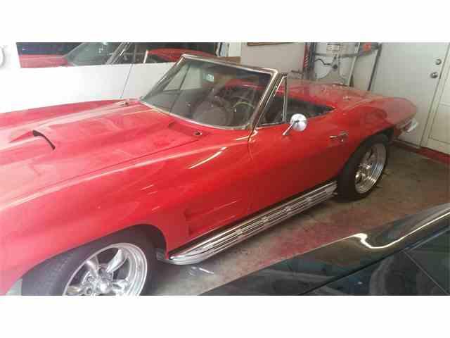 1964 Chevrolet Corvette | 734284