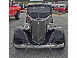 1935 Chevrolet 2-Dr Coupe for Sale - CC-734304