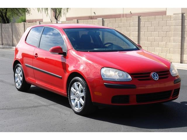 2007 Volkswagen Rabbit | 734341