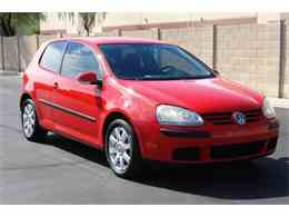 2007 Volkswagen Rabbit for Sale - CC-734341