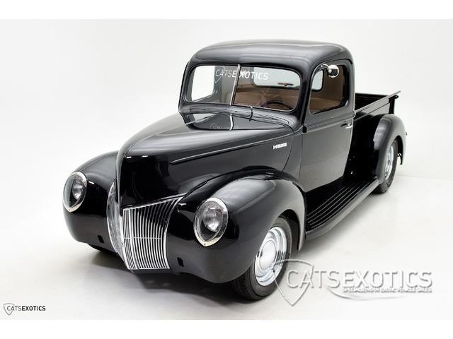 1940 Ford Custom | 734370