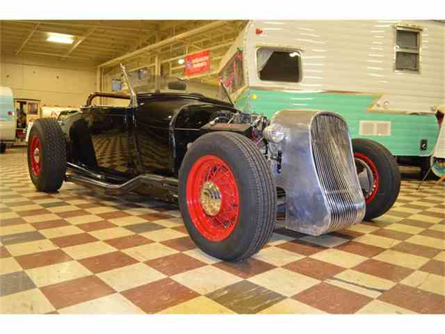 1928 Ford Model A | 734429