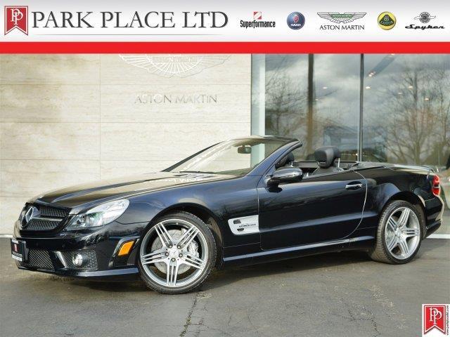 2012 Mercedes-Benz SL63 AMG | 734452