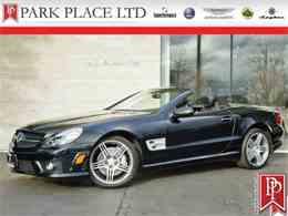 2012 Mercedes-Benz SL63 AMG for Sale - CC-734452