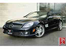 Picture of '12 SL63 AMG - FQPG