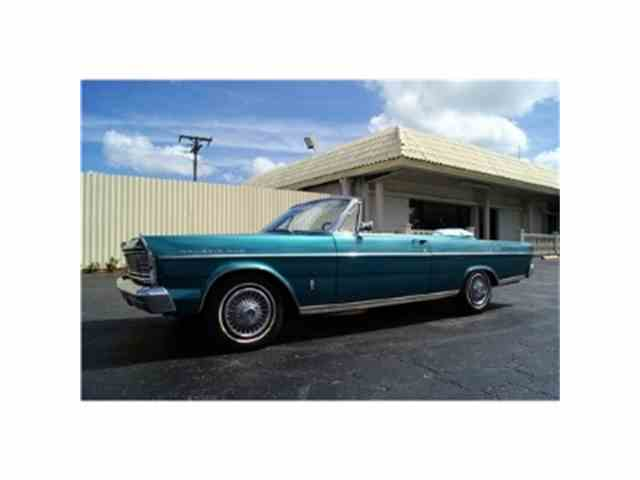 1965 Ford Galaxie | 734502