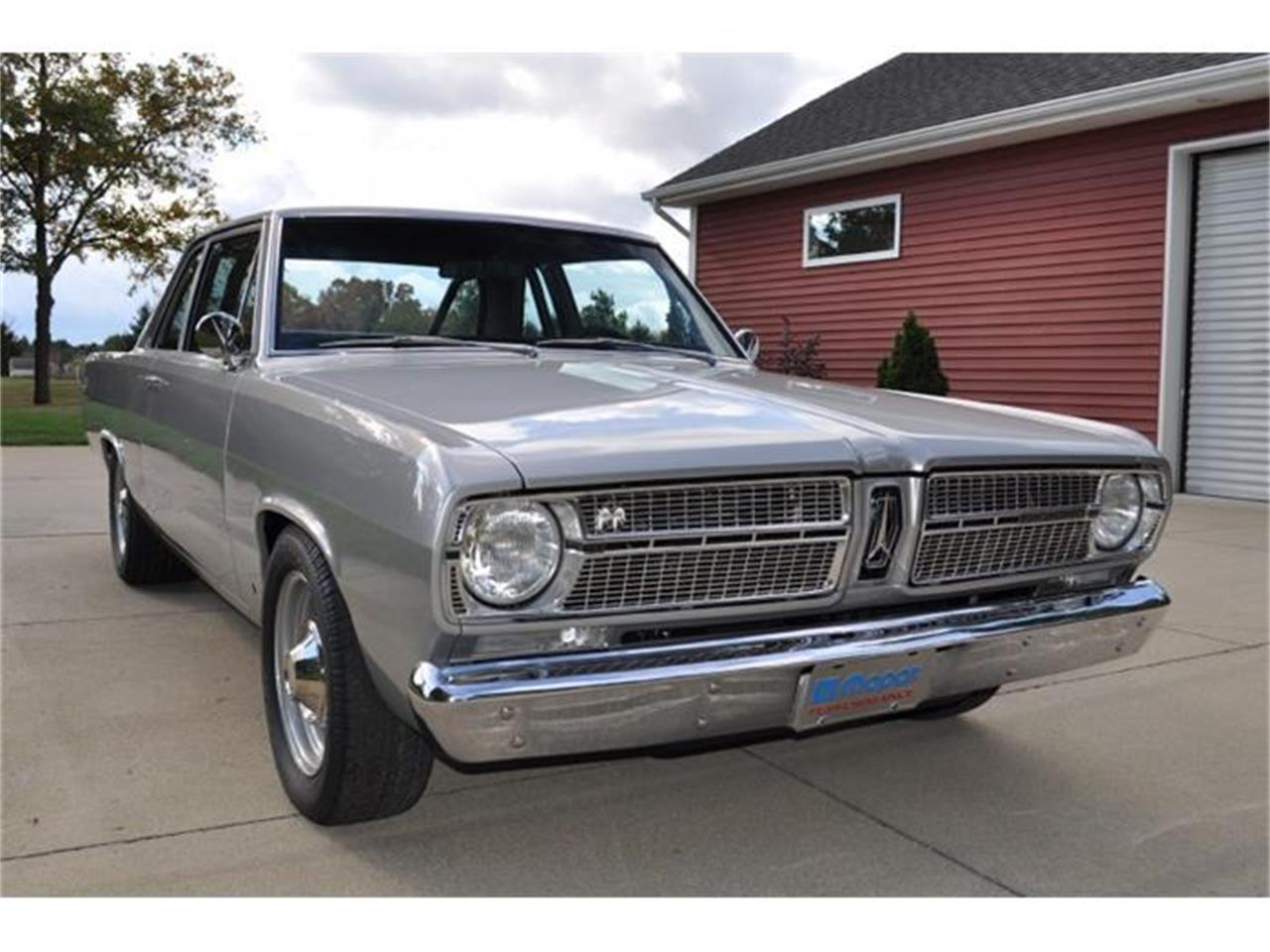 Trucks Under 5000 >> 1967 Plymouth Valiant for Sale | ClassicCars.com | CC-734505
