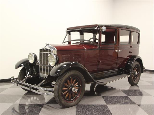 1928 Durant M2 | 734565