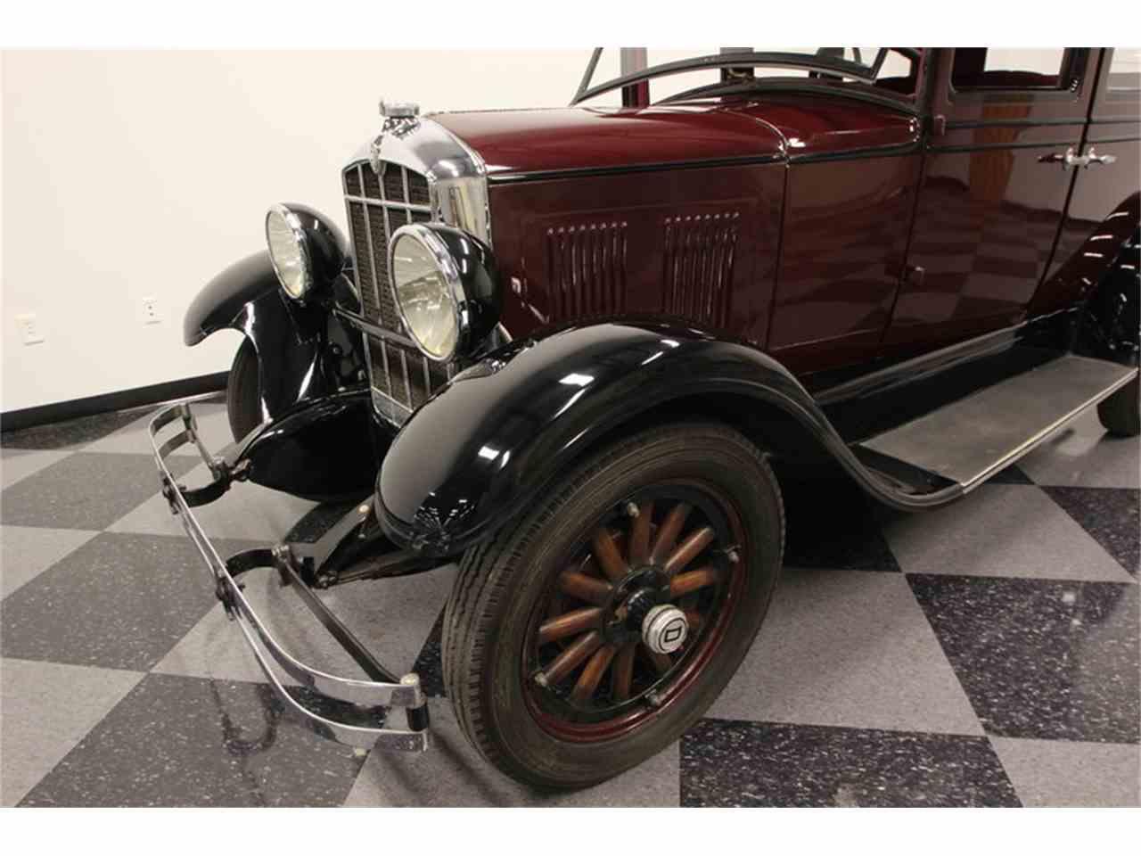 1928 Durant M2 for Sale | ClassicCars.com | CC-734565