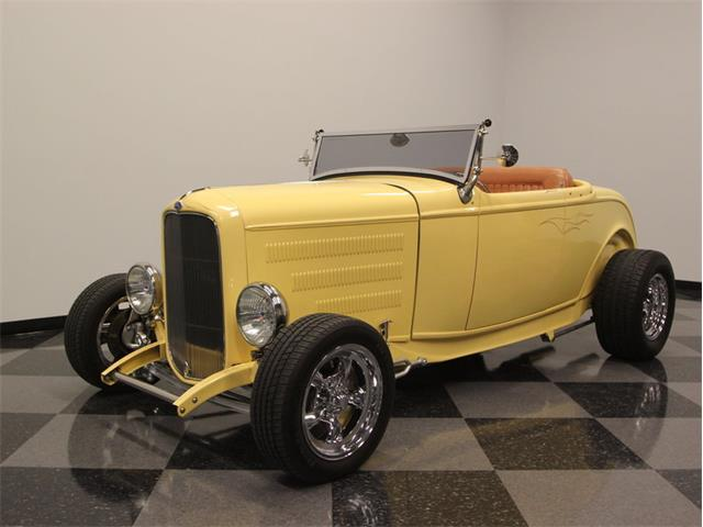 1932 Ford Highboy | 734573