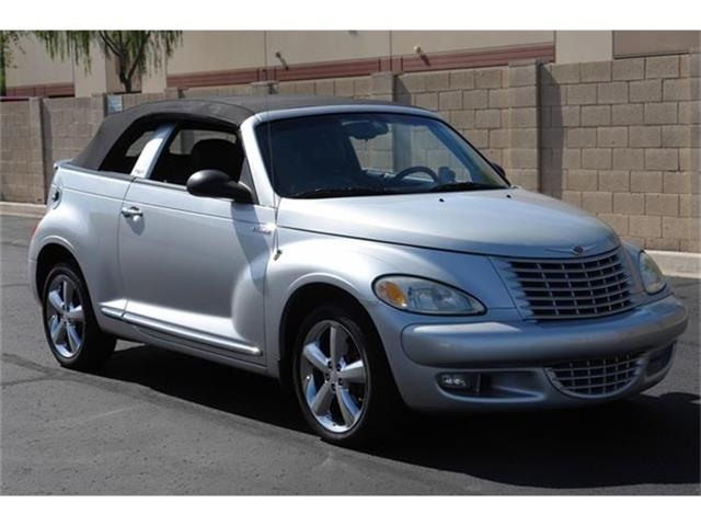 2005 Chrysler PT Cruiser | 734591