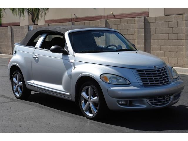2005 Chrysler PT Cruiser | 734591