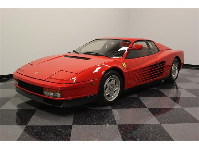 1986 Ferrari Testarossa | 730488
