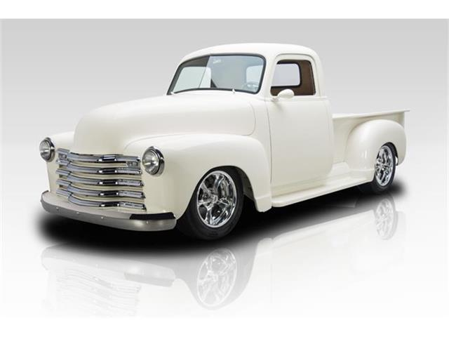 1948 Chevrolet 3100 | 735027