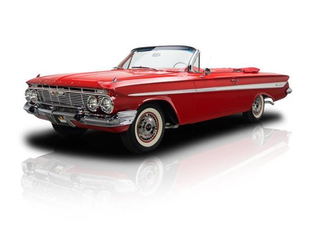 1961 Chevrolet Impala | 735283