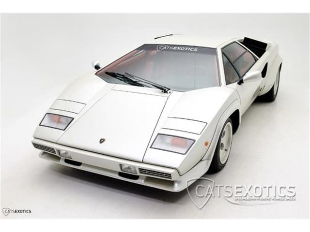 1983 Lamborghini Countach | 730532