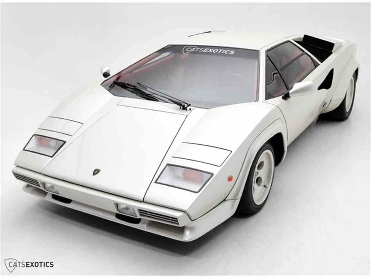 1983 Lamborghini Countach for Sale - CC-730532