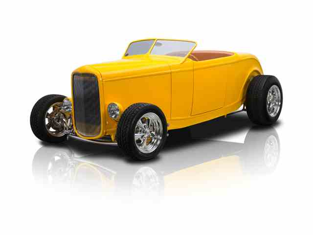 1932 Ford Roadster | 735370