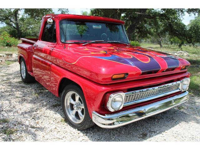 1966 Chevrolet C/K 10 | 730539