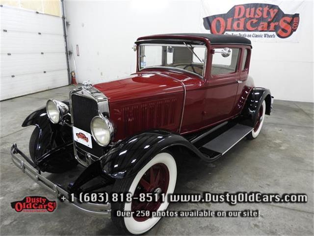 1929 Studebaker Dictator | 730559