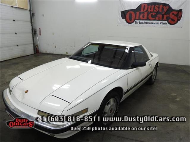 1988 Buick Reatta | 730561