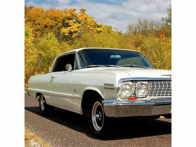 1963 Chevrolet Impala | 735782